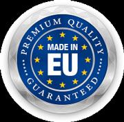 Certificado fabricación dentro de la EU