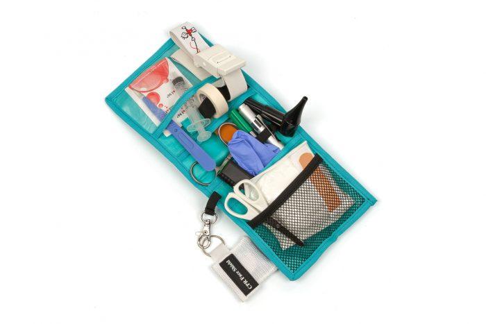 Organizador de bolsillo