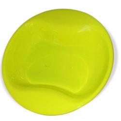 Plato bebé amarillo